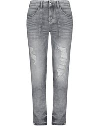 DRYKORN Pantaloni jeans - Grigio