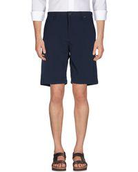 Hurley - Bermuda Shorts - Lyst