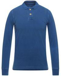 Fradi Polo Shirt - Blue