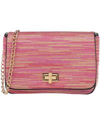 M Missoni Cross-body Bag - Multicolour