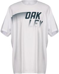 Oakley - T-shirt - Lyst