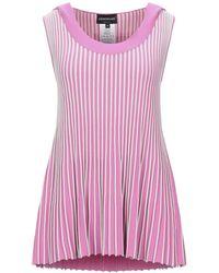 Emporio Armani Jumper - Pink