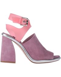 Premiata Sandals - Pink