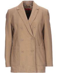 MAX&Co. Suit Jacket - Natural