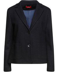 Altea Suit Jacket - Blue
