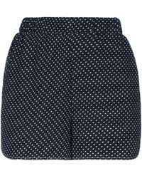 Ichi Shorts & Bermuda Shorts - Black