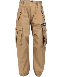 DSquared² Casual Trouser - Brown