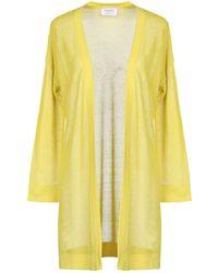 Snobby Sheep Cardigan - Yellow