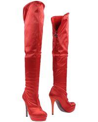 Alberto Venturini - Boots - Lyst