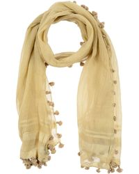 Woolrich - Scarves - Lyst