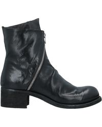 Officine Creative - Bottines - Lyst
