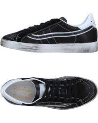 Primabase Low Sneakers & Tennisschuhe - Schwarz