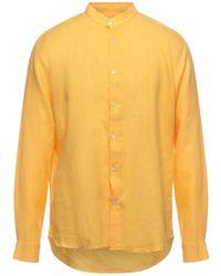 BLUEMINT Camicia - Giallo
