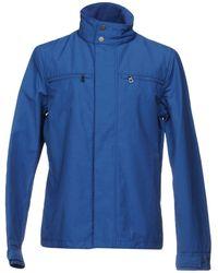 Geox Jacket - Blue