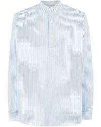 Big Uncle Shirt - White