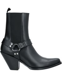 Celine - Ankle Boots - Lyst