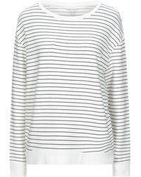 Majestic Filatures T-shirt - Blanc