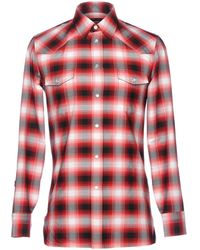 Marc Jacobs Shirt - Red