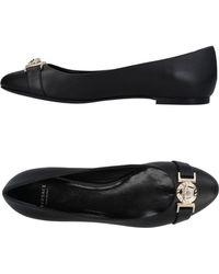 9b531f81 Ballet Flats - Black