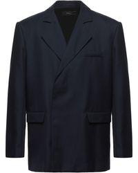 GR-Uniforma Suit Jacket - Blue