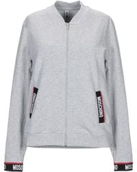 Moschino Intimate Knitwear - Gray