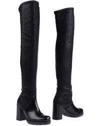 Tosca Blu Boots - Black