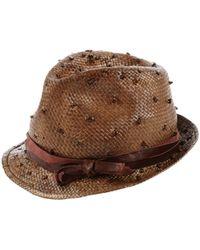 Brunello Cucinelli - Hats - Lyst