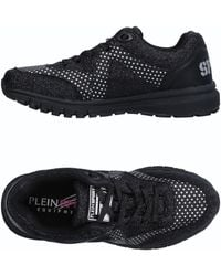 Philipp Plein - Low Sneakers & Tennisschuhe - Lyst