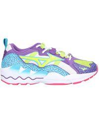 Mizuno - Low Sneakers & Tennisschuhe - Lyst