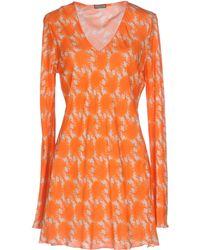 Maliparmi Blouse - Orange
