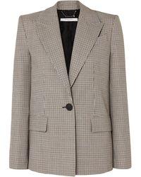 Givenchy Suit Jacket - White