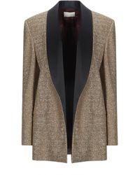 Sara Battaglia Suit Jacket - Multicolour