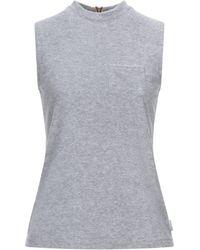 K-Way T-shirt - Grigio