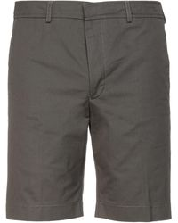 Maison Kitsuné - Bermuda Shorts - Lyst