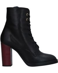 Fabbrica dei Colli - Ankle Boots - Lyst