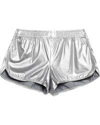 Sundek Shorts - Metallic