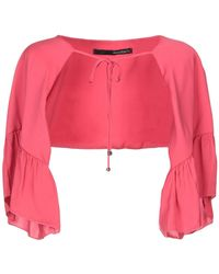 Pennyblack Shrug - Pink