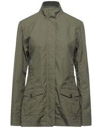 James Purdey & Sons Jacket - Green