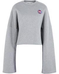 Être Cécile Sweat-shirt - Gris