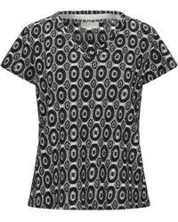 Momoní T-shirt - Black
