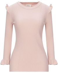 ViCOLO Sweater - Pink