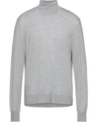 Samsøe & Samsøe Turtleneck - Grey