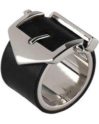 Givenchy Ring - Black
