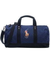 À découvrir   Sacs Polo Ralph Lauren homme à partir de 32 € 985aa6d078e