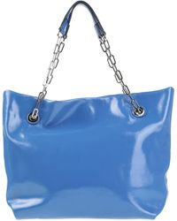 Gianni Chiarini Handbag - Blue