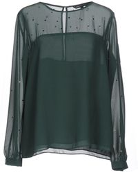 French Connection - Blouse - Lyst