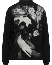 424 T-shirt - Nero