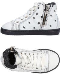 Ciaboo - Low-tops & Sneakers - Lyst