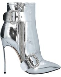 Casadei - Ankle Boots - Lyst
