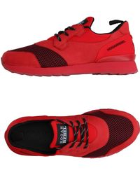 Hogan Rebel - Low-tops & Sneakers - Lyst